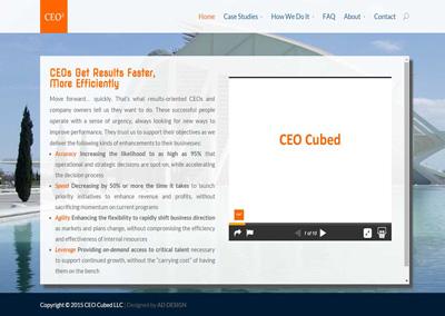 ceocubed.com