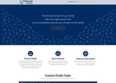 strollerindex.com