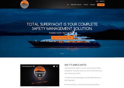 Totalsuperyacht.com